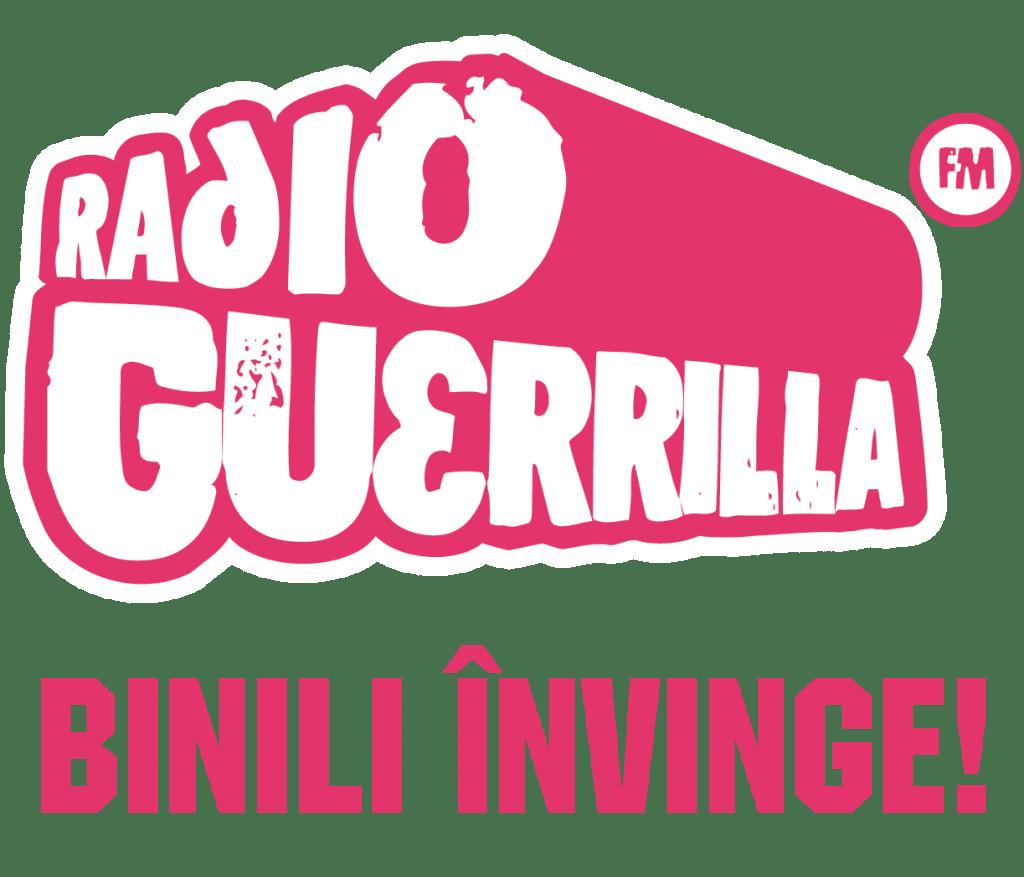 Radio Guerilla Logo