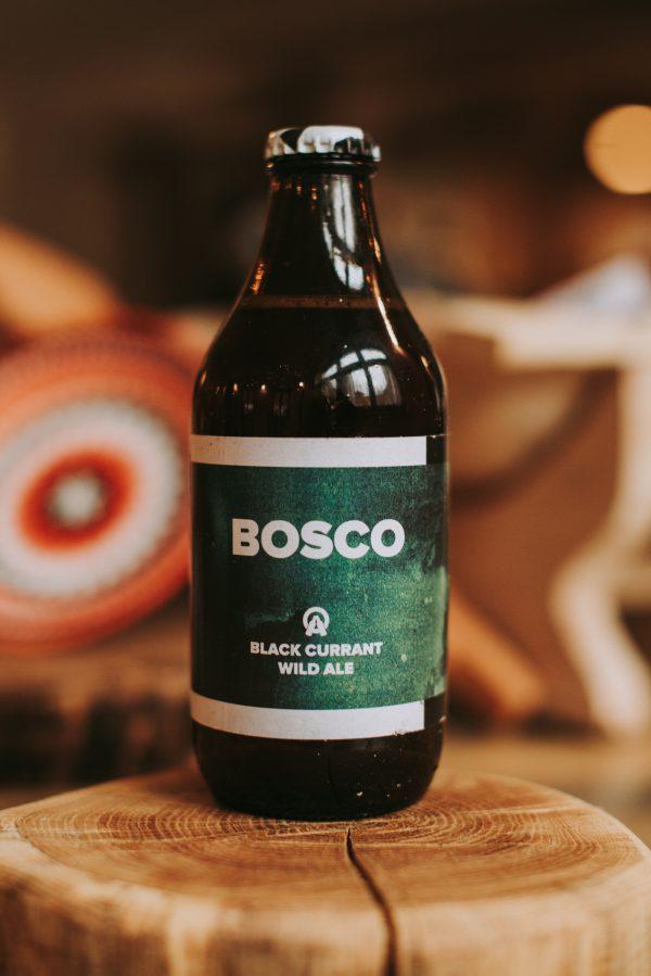 sticla de bere artizanala Bosco