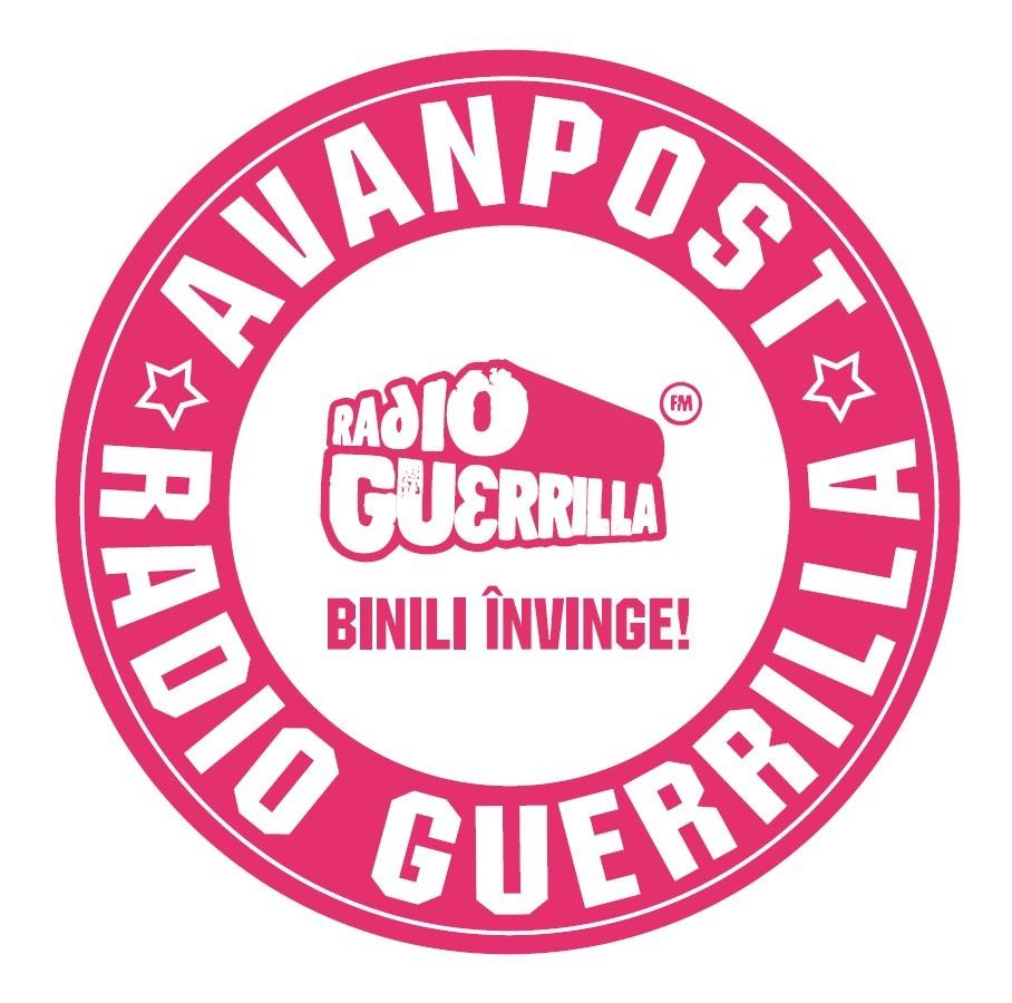 Avanpost Radio Guerilla