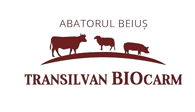 Abatorul Beius Logo